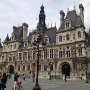 Paris City Hall