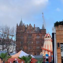 Belfast Christmas Market 2