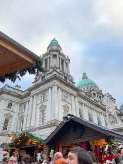 Belfast Christmas Market 3
